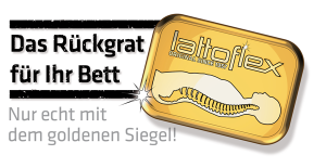 goldenes siegel